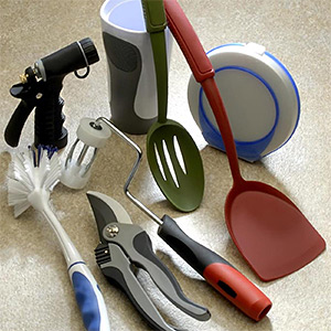Thermoplastics in Housewares and Appliances