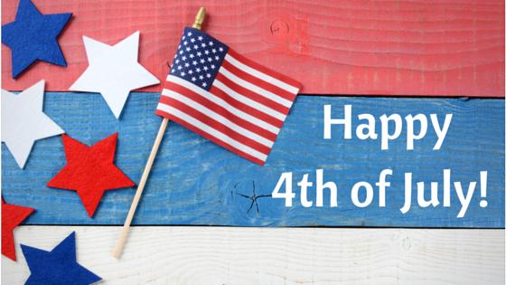 Celebrate July 4th With Fun Facts Starthermoplastics