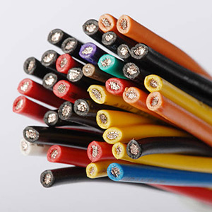 Thermoplastics in Wires and Cables