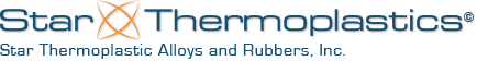 StarThermoplastics Logo