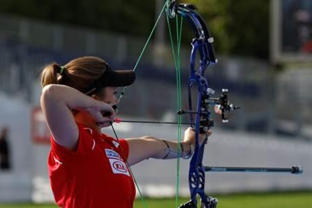 Archery-Women