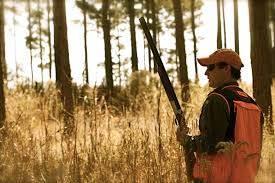 Hunting-Man