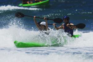 la jolla kayak tour