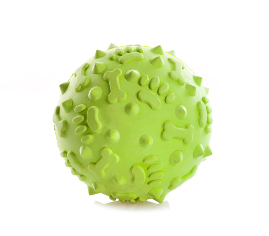 TPE Chew Toy for dogs