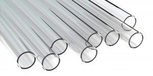 StarClear TPE clear tubes